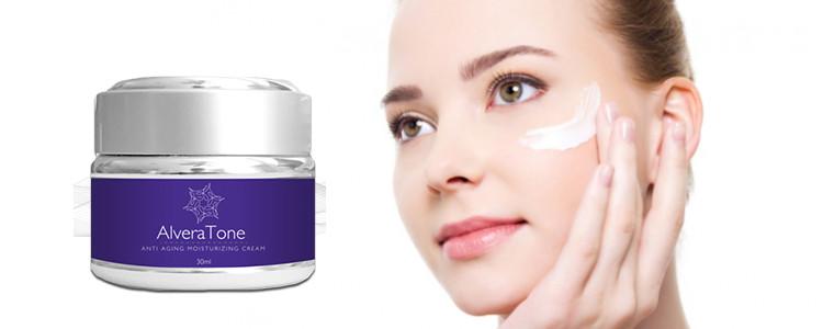 Combien coûte Alvera Tone cream? Comment commander à partir du site Web du Fabricant?