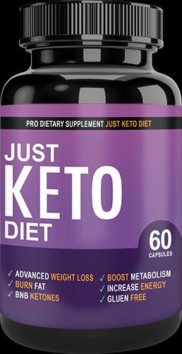 Quésaco Just Keto Diet? Comment fonctionne?L'alopécie peut être annulée.
