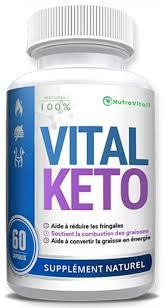 Vital Keto : effets, avis du forum, et où acheter le complément ?