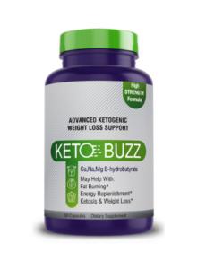 Quésaco Keto Buzz? Comment fonctionne ce supplément?
