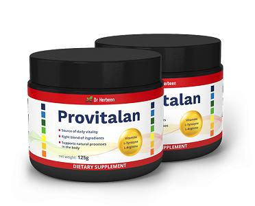 Quésaco Provitalan? Comment cela fonctionne? Comment va-t-il fonctionner? Quand fonctionnera-t-il?