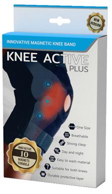 Quésaco Knee Active plus france? Comment cela fonctionne?