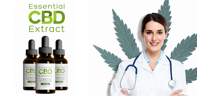 Lire les commentaires sur le forum sur Essential CBD Extract