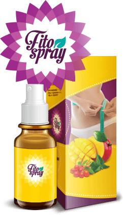Qu'est ce que Fito Spray? Composition du produit?