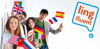 Ling Fluent - prix, cartes, commande, application, téléchargement, effets