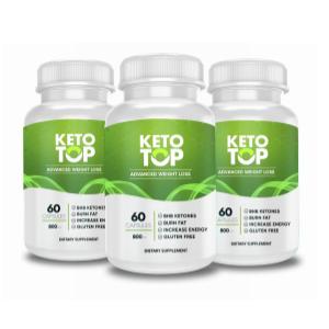 Quésaco Keto Top? Comment fonctionne les effets secondaires?