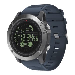 Comment fonctionne un Tactical Watch?