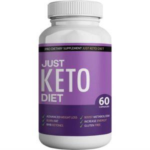 Comment ça marche Just Keto Diet prix?