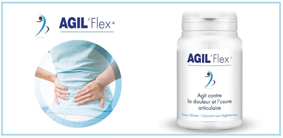Agil Flex : acheter ce produit en France ?