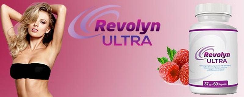 Revolyn Diet Ultra - lire les commentaires sur le forum.
