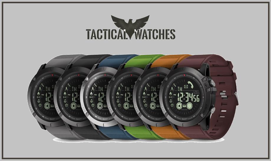 Combien coûteTactical Watch, vaut-il l'argent?