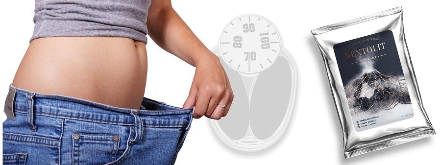 Bentolit : quels sont les effets du produit sur vos kilos en trop ?