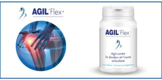 Agil Flex : avis, prix, et où l'acheter en France ?