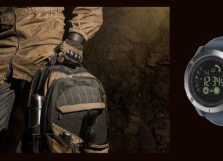 Tactical Watch - prix, amazon, commentaires sur le forum. Comment commander sur le site du Fabricant?