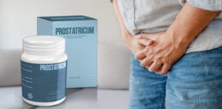 Prostatricum - prix, effets, application, commentaires sur le forum. Acheter dans une pharmacie ou sur le site du Fabricant?
