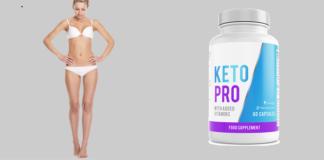 Essayez-le Keto pro Prix qui ne contient que des ingrédients naturels!