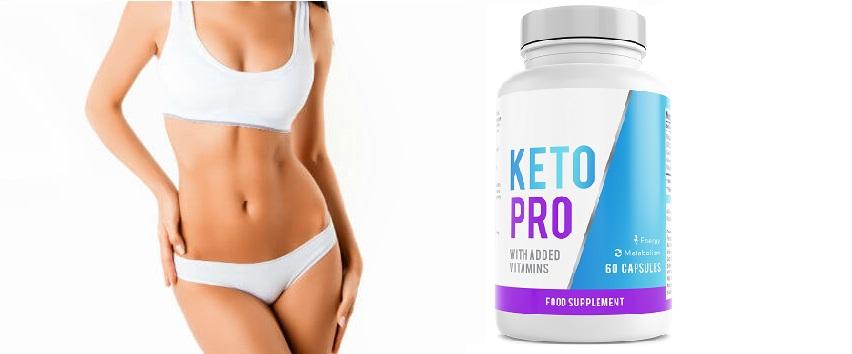 Essayez-le Keto Pro acheter qui ne contient que des ingrédients naturels!