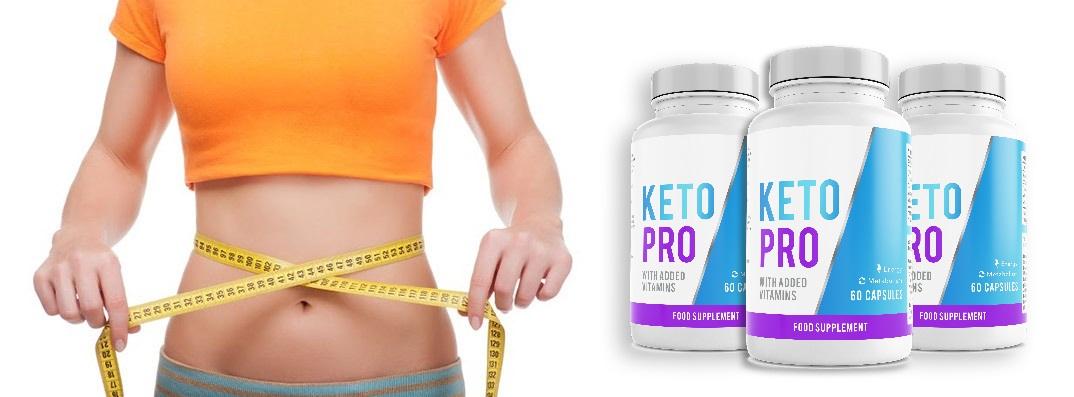 Essayez-le Keto Pro avis qui ne contient que des ingrédients naturels!