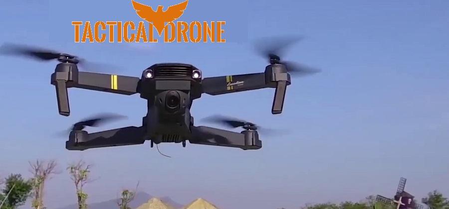 Combien coûte Tactical Drone, vaut-il l'argent?