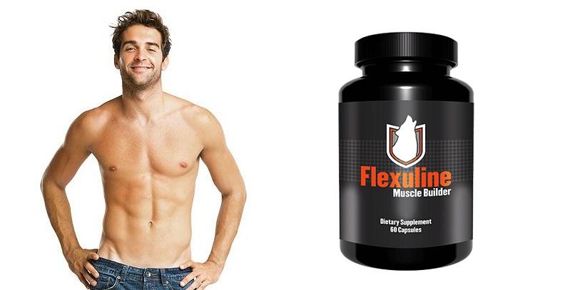 Qui devrait prendre la perte de poids avec Flexuline Muscle Builder?