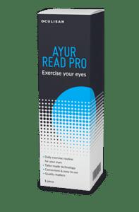 Quésaco Ayur Read Pro? Pourquoi acheter?