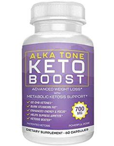 Quésaco Alkatone Keto Boost? Comment fonctionne votre régime minceur?
