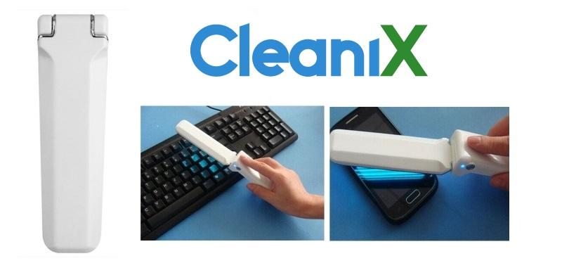 CleaniX vaut-il la peine d'acheter? Commentaires sur le forum.