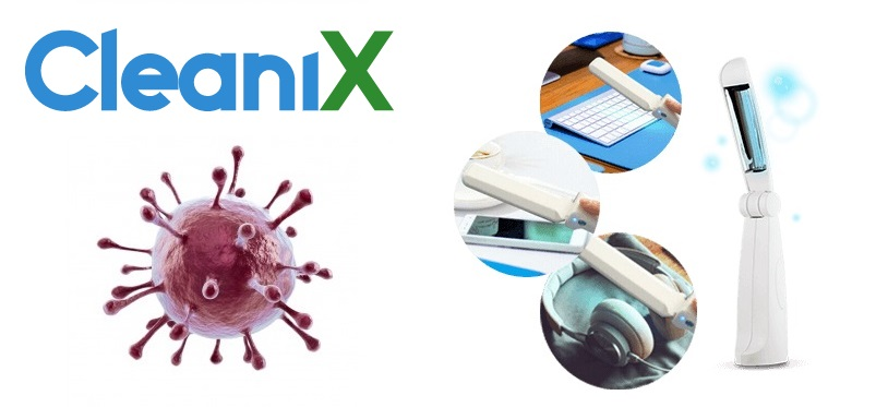 Combien coûte CleaniX? Comment commander sur le site du Fabricant?