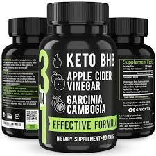 Qu'est-ce que Apple Cider Vinegar + Ketone BHB? Quand cela fonctionnera-t-il?