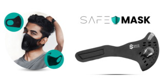 Safe Mask - prix, commentaires sur le forum, protection contre le virus 2020
