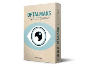 Quésaco Oftalmaks? Comment ça marche, les effets secondaires.