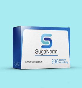 Quésaco Suganorm? Comment ça marche, les effets secondaires.