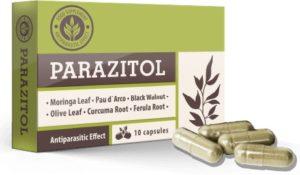 Quésaco Parazitol? Comment ça marche, les effets secondaires.