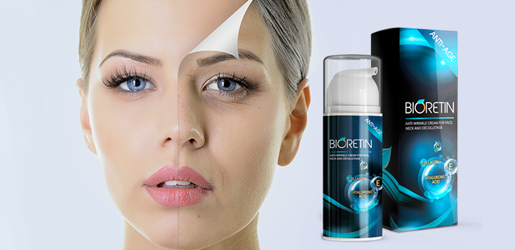 Résultats de l'application Bioretin? Des effets secondaires peuvent-ils survenir?