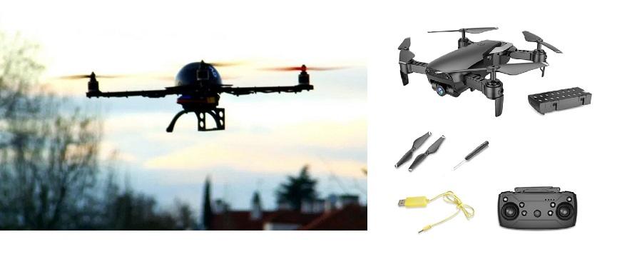 Combien coûte Explore Air Drone, vaut-il l'argent?