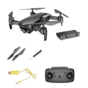 Comment fonctionne un Explore Air Drone?