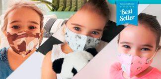 ChildSafeMask - prix, commentaires sur le forum, protection contre le virus 2020