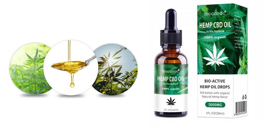 Résultats de l'application Hemp CBD Oil? Des effets secondaires peuvent-ils survenir?