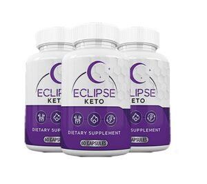 Qu'est-ce que EclipseKeto? Comment ça va fonctionner?
