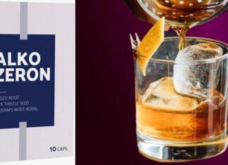 Alkozeron - prix, opinions, action. Acheter en pharmacie ou sur le site du fabricant?