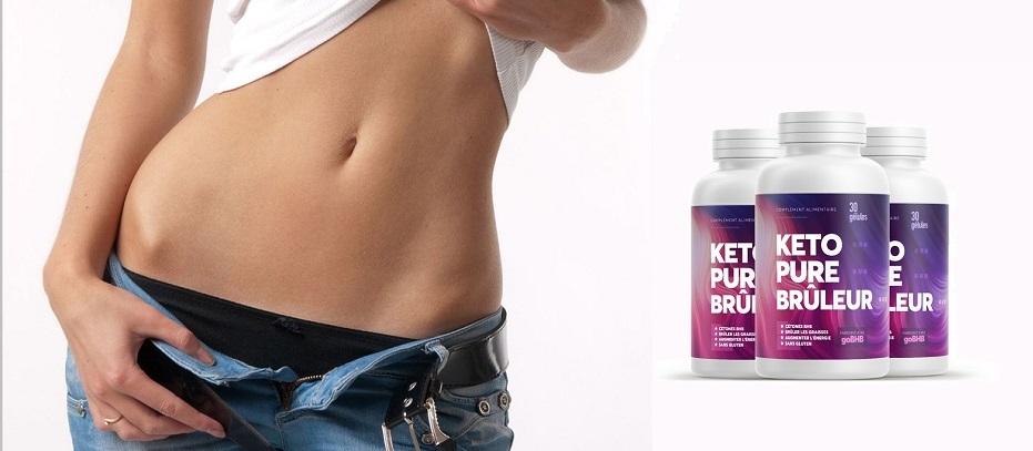 Ce qui est Keto Pure Bruleur? Quels sont les effets et les effets secondaires?