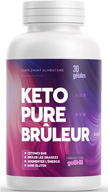Qu'est-ce que Keto Pure Bruleur? Comment ça va fonctionner?