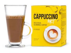 Quésaco Cappuccino MCT? Comment fonctionne ce complément alimentaire pour la perte de poids?