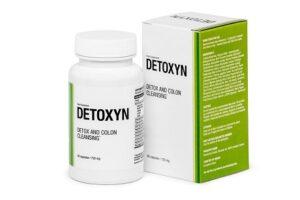 Detoxyn - vaincre l'alcoolisme en peu de temps