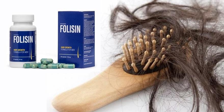 Combien coûte Folisin? Comment commander sur le site du Fabricant?