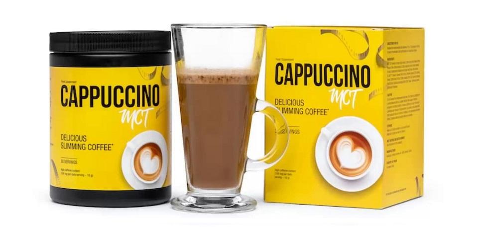 Lire les commentaires sur le forum sur Cappuccino MCT