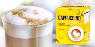 Cappuccino MCT - prix, composition, travail, effets secondaires, forum. Comment commander sur le site du Fabricant?