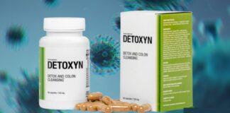 Detoxyn - prix, opinions, action. Acheter en pharmacie ou sur le site du fabricant?