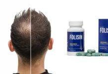 Folisin - acheter, prix, effets, commentaires sur le forum. Comment commander sur le site du Fabricant?
