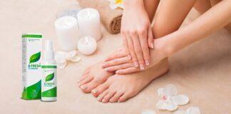 Fresh fingers - prix, composition, action, commentaires forum, où acheter? Dans une pharmacie ou sur le site du Fabricant?